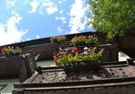 Hôtel Flattach - Haus Rohskopf-1
