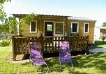 Camping avec Piscine Trémolat - Le Domaine De Pecany (La Noix de Pecan'y)-4