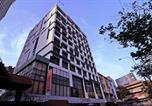 Hôtel Johor Bahru - Citrus Hotel Johor Bahru by Compass Hospitality-1