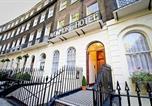 Hôtel Camden Town - Avonmore Hotel-1