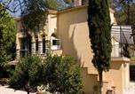Location vacances L'Escarène - Casa del Sol-4
