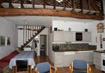 Location vacances Billy-sur-Oisy - Ferme de Blin-4
