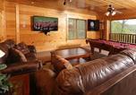 Location vacances Maryville - Mountain Dreams-2