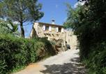 Location vacances Cavillargues - Holiday home Gite du Cheval Blanc-2