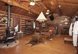 Location vacances Helotes - N Creek Road House 10012-1