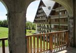 Hôtel Picherande - O - Sancy Résidence de Tourisme-4
