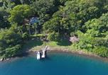 Location vacances Catarina - Enchanted Blue Lagoon Treehouse-2
