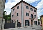 Hôtel Umbertide - La Casa del Falegname-3