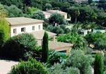 Location vacances Montegrosso - Domaine Paradisu - Villa du Golfe-1