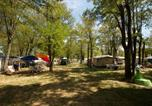 Camping avec Site nature Ruoms - Camping de Peyroche-3