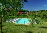 Location vacances Milhac - Holiday home La Fermette 9-4