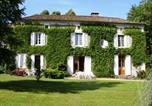 Location vacances Saint-Front-la-Rivière - Doumarias-2