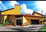 Hôtel Rondonópolis - Hotel Marathi Park-1