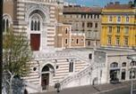 Location vacances Rijeka - Rooms Aston-4