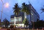 Hôtel Palembang - Daira Hotel Palembang-1