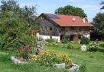 Location vacances Ostrach - Ferienwohnung-Storchennest-1
