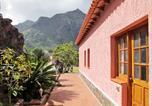 Location vacances Buenavista del Norte - Ferienwohnung Buenavista 140s-3
