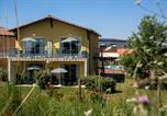 Location vacances Gaillac - Le Domaine du Green