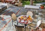 Location vacances Héraklion - Villa Karteros-4