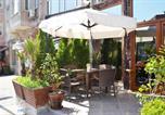 Hôtel Çatmalımescit - Hotel Santa Pera-3