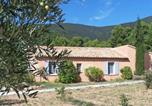 Location vacances Vaugines - Maison L'Abeille-4