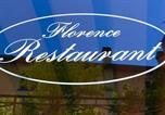 Hôtel Lomazzo - Hotel Florence-1