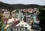 Location vacances Karlsbad - Apartmany U Divadla-4
