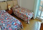 Location vacances Rapallo - Dante Apartment-3