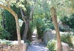 Location vacances Bouillargues - Holiday home Nimes Ef-1295-4