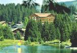 Hôtel Obervaz - Hotel Waldhaus am See-1