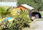 Location vacances Illapel - Cabañas Los Parronales Choapa-1