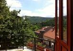 Location vacances Veliko Tarnovo - Guest House Veliko Tarnovo-4