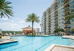Location vacances Fort Lauderdale - Sunrise Family Apartments 2-2