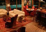 Hôtel California - Miles River Guest House-2