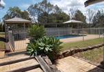 Location vacances Morpeth - Bella Vista @ Windella-4