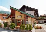 Location vacances Kaltenbach - Holiday home Jutta 1-2