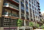 Location vacances Moaña - Apartamento Velázquez Moreno-4