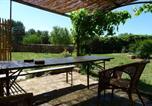 Location vacances Teyran - Les jardins De Cadenet-4