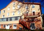 Hôtel Uvernet-Fours - Le Beausite-2