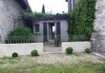 Location vacances Eygurande-et-Gardedeuil - Les Chardons-2