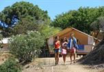 Camping avec WIFI Pianottoli-Caldarello - Campéole L'Avena-4