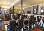 Hôtel Inzell - Kia Top Sport Hotel-1