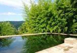 Location vacances Santa Fiora - Podere Di Maggio - Santa Fiora Countryside-1