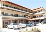 Hôtel Mae Chan - Praepoo Residence-1