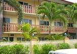 Location vacances Townsville - Townsville Apartments on Gregory-2