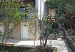 Location vacances Klenovica - One-Bedroom Apartment in Klenovica Iii-1