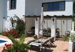 Location vacances Casares - Villa Los Olivos-1