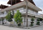 Location vacances Asprovalta - Villa Giannis Apartments-1