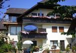 Location vacances Altmünster - Apartments Blaschegg im Zentrum-4