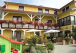 Location vacances Fladnitz an der Teichalm - Privatpension Stampfl-1